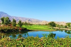 Trilogy Golf Club in La Quinta