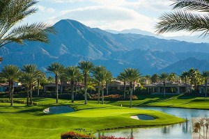 Toscana Country Club in Indian Wells, Calif.
