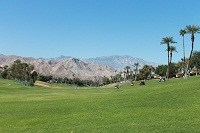 Mission Hills Country Club offers lovely views!