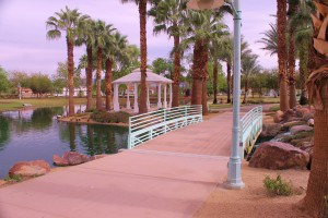 La Quinta Civic Park is open to all!