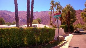 Vista Las Palmas in Palm Springs, CA.