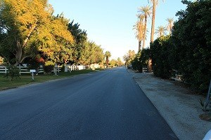 Clancy Lane in Rancho Mirage