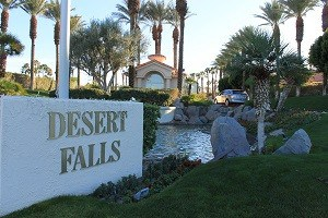 Desert Falls Country Club, Palm Desert