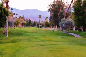 Monterey Country Club in Palm Desert, Calif.