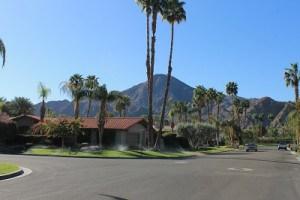 Regency Estates in Palm Desert