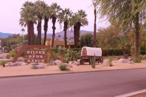 Silver Spur Ranch in South Palm Desert, CA.
