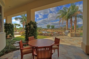 Rancho Mirage has some amazing golf communities!