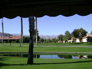 Chaparral Country Club In Palm Desert
