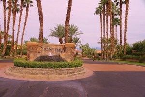 Monterra in South Palm Desert, CA.