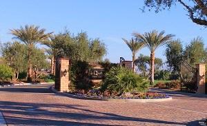La Quinta CC has several different housing developments