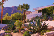Home Sales in the Palm Springs Valley Are Going Up