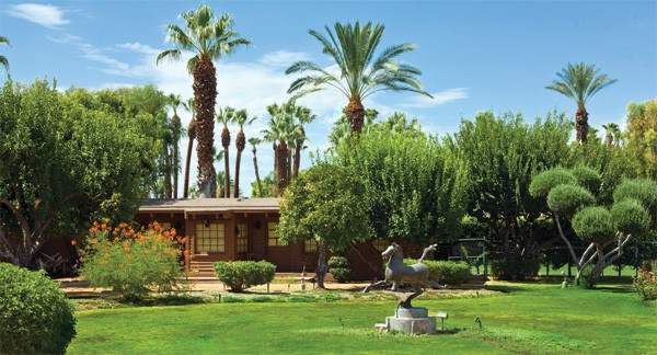 "pictures of celebrities homes in palm springs в""– 112799"