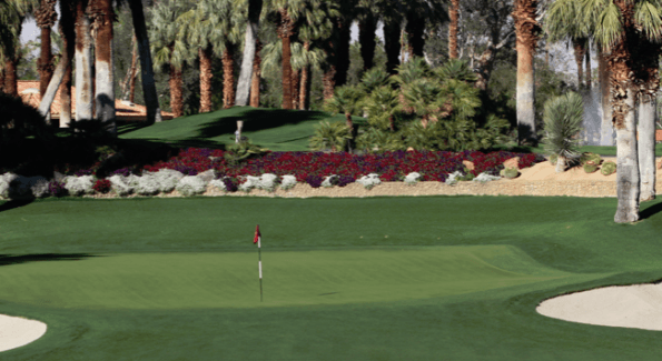 The thunderbird country club palm springs real estate for Thunderbird golf course palm springs