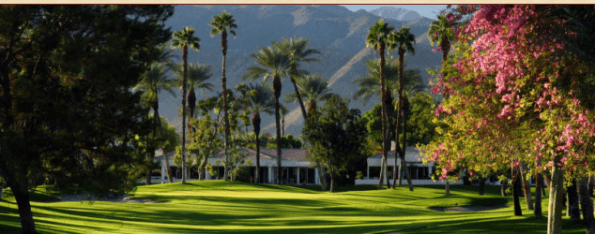 Desert Horizons Country Club in Indian Wells