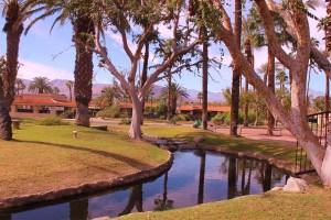 Los Lagos in Indian Wells, California