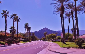 Gated, non-golf course communities in La Quinta
