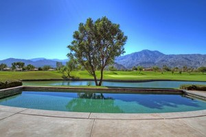 Do you want your Pool on the fairway, or more private?