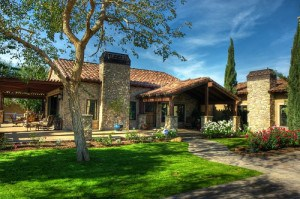 A ranch style home for Sale in La Quinta, California