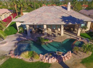 PGA West TURNKEY home on the fairway for sale; $1,450,000