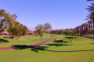 Indian Wells CC offers many mid-century modern types..