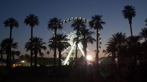 The Coachella Music Festival has added Desert Trip for Fall 2016.