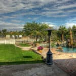 Just SOLD; 5 acre Estate in North Indio